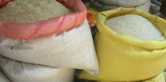 rice in uganda