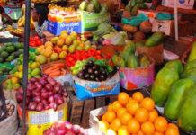 Row-foods