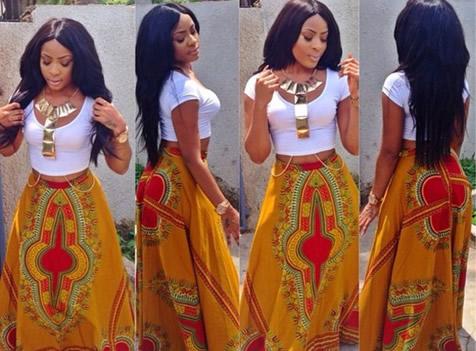 fashion and design in uganda