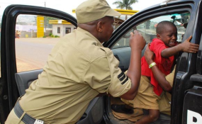 parents and children arrested over absenteeism