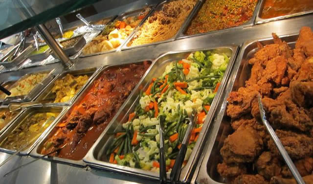 which catering company to hire
