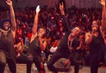 Music in Uganda