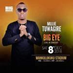 Big Eye Live concert