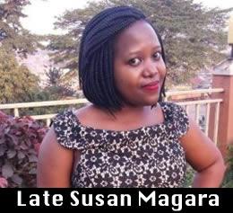 Susan Magara