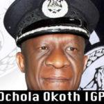Ochola – Okoth