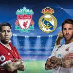 Madrid-Liverpool finals