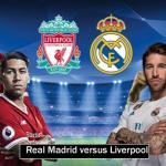Madrid-Liverpool Clash .fw