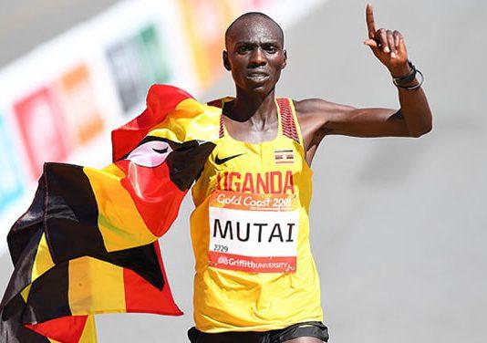Sports in Uganda