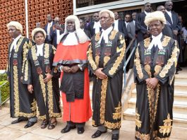 Politics in Uganda