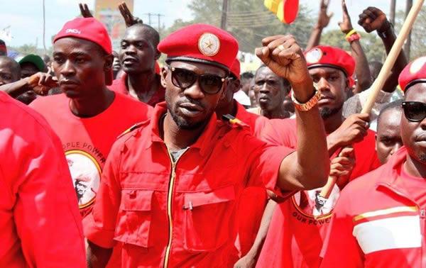 Uganda politics