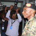 Gen Kayihura granted bail