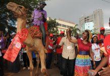 2018 Kampala city festival