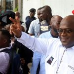 Felix Tshisekedi wins DR Congo presidebtial election
