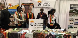 Uganda ranked 12th best destination