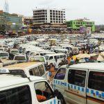 Transport in Uganda