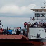 MV Kalangala