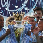 EPL champons 2019