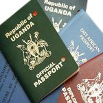 Uganda-passport