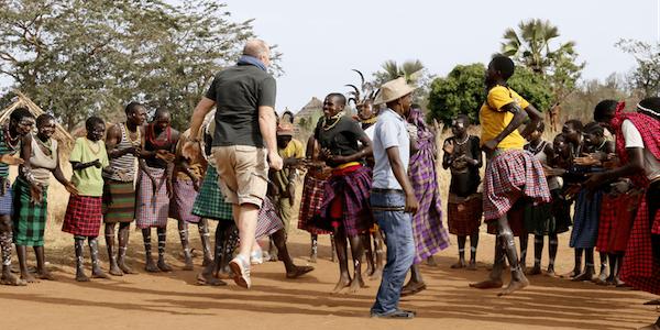 Visit Uganda