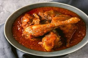 uganda foods