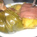 Uganda commo foods