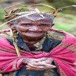 Batwa-elderly-woman