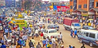 staying safe in kampala