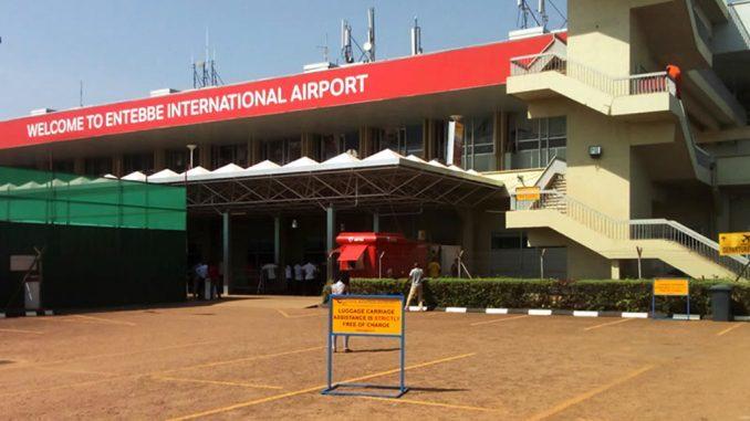 travelling to uganda amidst Covid-19